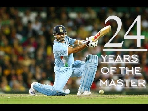 Download 24 Years of the SACHIN COVER DRIVE - Magical stuff | 80 super coverdrives HD Mp4 3GP Video and MP3