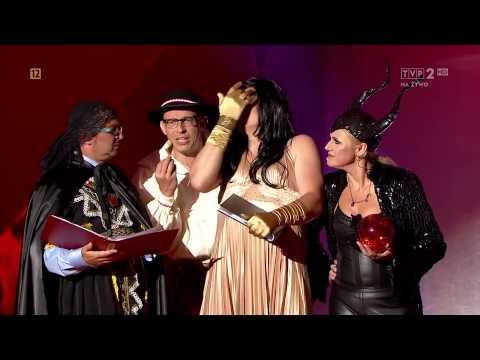 Kabaret Pod Wyrwigroszem - Kamuflaż
