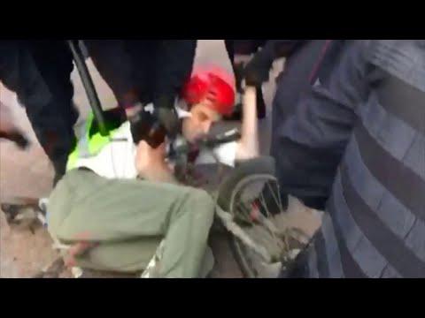 Sesso anale per la prima volta il video