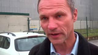 preview picture of video 'Zwentendorf - das AKW, das nie eines war'