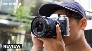 Fujifilm 10-24mm F4 OIS Review | An Ultra Wide For Enthusiasts
