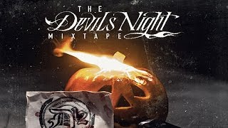 D12 - Devil's Night (Full Mixtape)