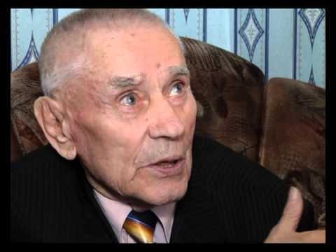 70 лет победы (Виталий Верещагин с Найфельд  ЕАО) (РИА Биробиджан)