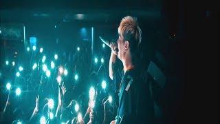 Duki - She Don't Give a FO' ft Khea (Live by EME CREATIVE)