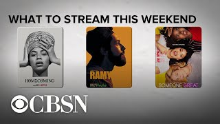 """What to stream this weekend: """"Homecoming,"""" """"Ramy,"""" """"Someone Great"""""""