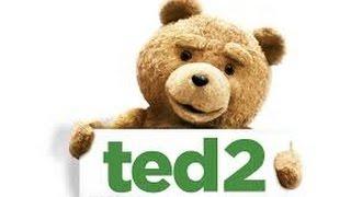 Ted 2 2015 Clip: Jay Leno Scene