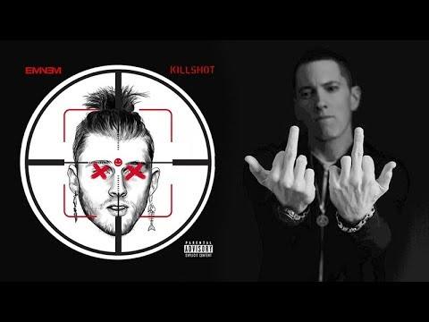 Eminem VS Machine Gun Kelly
