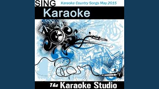 Baby I'm Right (In the Style of Darius Rucker and Mallory Hope) (Karaoke Version)