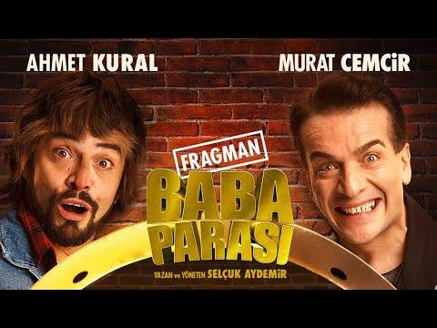 BABA PARASI - FRAGMAN (SİNEMALARDA)