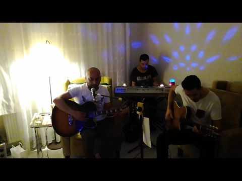 KIRAÇ YOLUN SONU & Gitar Cover Murat Demirci Cap CanLi & Sercan Sönmez mp3 yukle - Mahni.Biz