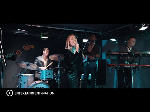 Give Me The Night - Party Band