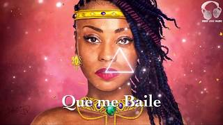 ChocQuib Town, Becky G   Que Me Baile  Spanish & Eng( Lyrics   HD )