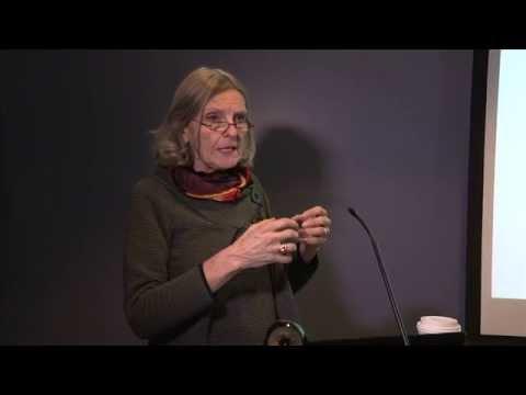NEA BPD Presents Dr. Elsa Ronningstam: BPD and NPD