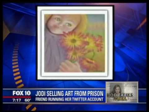 KSAZ FOX 10 NEWS<br />discussing Jodi Arias trial