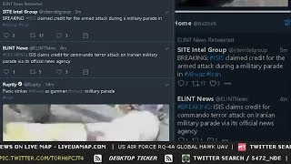 Latest news Intel for Syria , North Korea ,Russia ect (websdr radio 8992 us af messages 'EAMs'