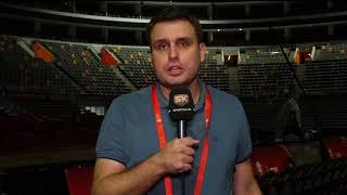 Darko Plavšić Posle Poraza Srbije od Argentine na Mundobasketu | SPORT KLUB Košarka