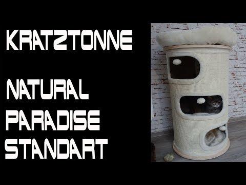 KRATZTONNE NATURAL PARADISE STANDARD 110x49cm
