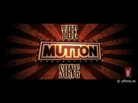 Song Teasar | The Mutton Song | Luv Ka The End | Shraddha Kapoor | Taaha Shah