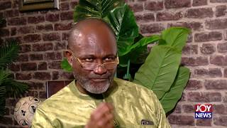 Exclusive With Kennedy Agyapong - Joy News Extra (25-5-20)
