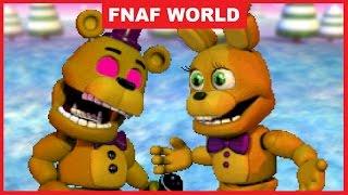 fredbear fnaf world - 免费在线视频最佳电影电视节目 - Viveos Net