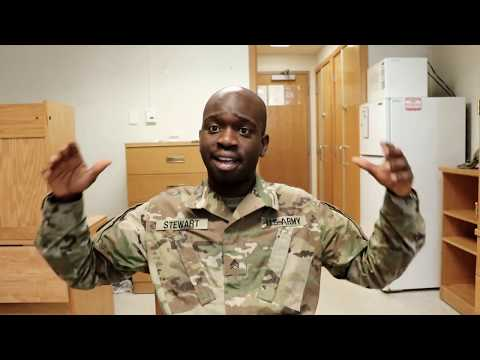 A Little Bit About US Army Enlisted Ranks Mp3