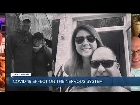 'Everything just hurt.' Local women describe ongoing nerve pain & issues after contracting COVID-19