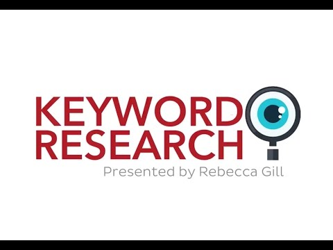 Guide to Keyword Research