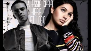 Alessia Cara - Here (ft. Logic)