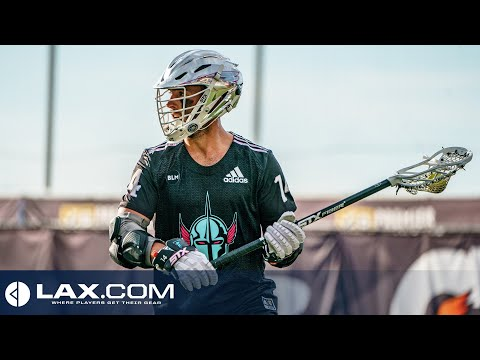 thumbnail for The Best Lacrosse Heads For Offense 2021
