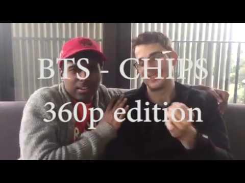 Chips - RodeReel2017 BTS