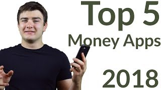 Top 5 Money Making Apps - January 2019
