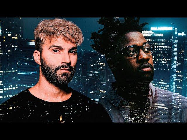 Downtown (Feat. Kelvin Jones) - R3HAB