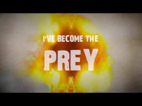 Noisebleed - Noisebleed - Prey (Official Lyric Video)