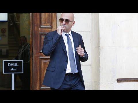 Μάλτα: Στο εδώλιο πολυεκατομμυριούχος για τη δολοφονία της Γκαλιζία…