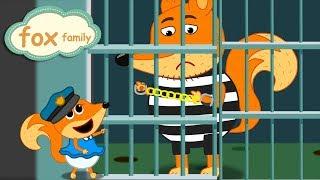 Fox Family en Español Capitulos Completos nuevos   Familia de fox para niños #119