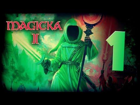 MAGIKA 2 ➜ БЕСШАБАШНЫЕ КУДЕСНИКИ ➜ 1