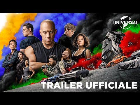 Fast & Furious 9 – Il trailer italiano ufficiale #2