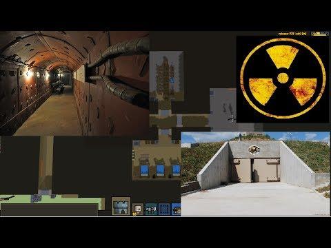 БЕЗОПАСНОСТЬ ПРЕВЫШЕ ВСЕГО!Строим бункер в Stonehearth!