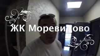 ЖК Моревидово Сочи - Бытха. Финишная прямая!!!