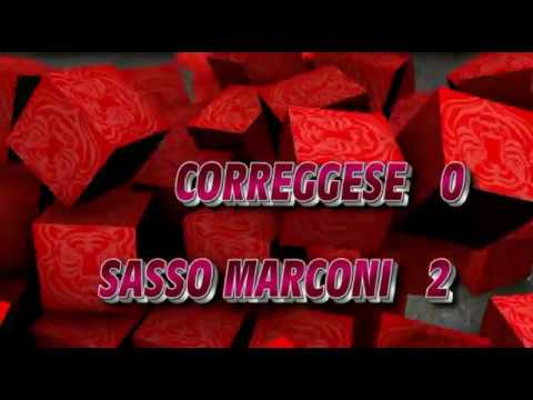 Preview video Interviste Correggese-Sasso Marconi