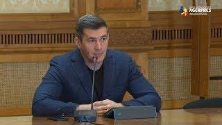 Dragoş Pătraru, la Comisia de cultură a Camerei: Doina Gradea se implica de acasă, suna, dădea SMS-uri