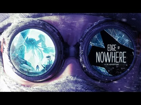 Edge of Nowhere - Launch Trailer thumbnail