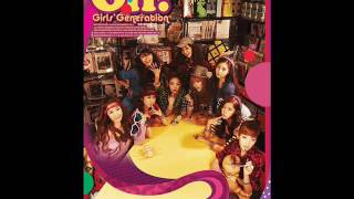 Girls' Generation - Talk To Me (Audio)