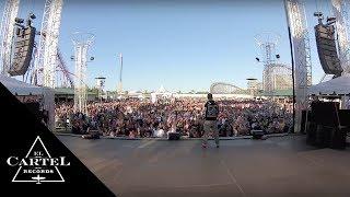 Daddy Yankee - Tampa, Miami (2014) [Live]