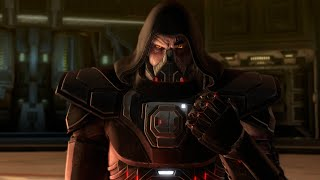Legends continues; Darth Malgus returns: Star Wars: The Old Republic - Onslaught Expansion
