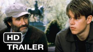 Good Will Hunting (1997) Video