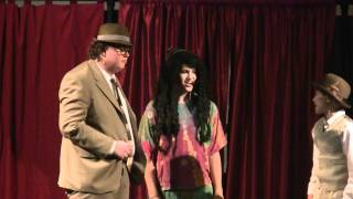 7-The Case of the Parable Guy afternoon performance scenes 9, 10
