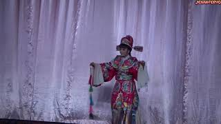 【台湾秀琴歌劇團】 《孟麗君脫靴》『戏段10/17之孟丽君改名酈君玉,上京赴考,高中』
