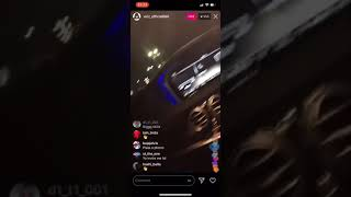 S4mm Diss Hellbanianz Live Ne Instagram
