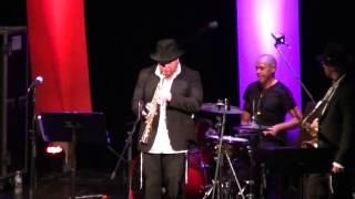 Идиш джаз & Андрей Макаревич , Northfield IL Вторник 14 Октября 2014 часть 1